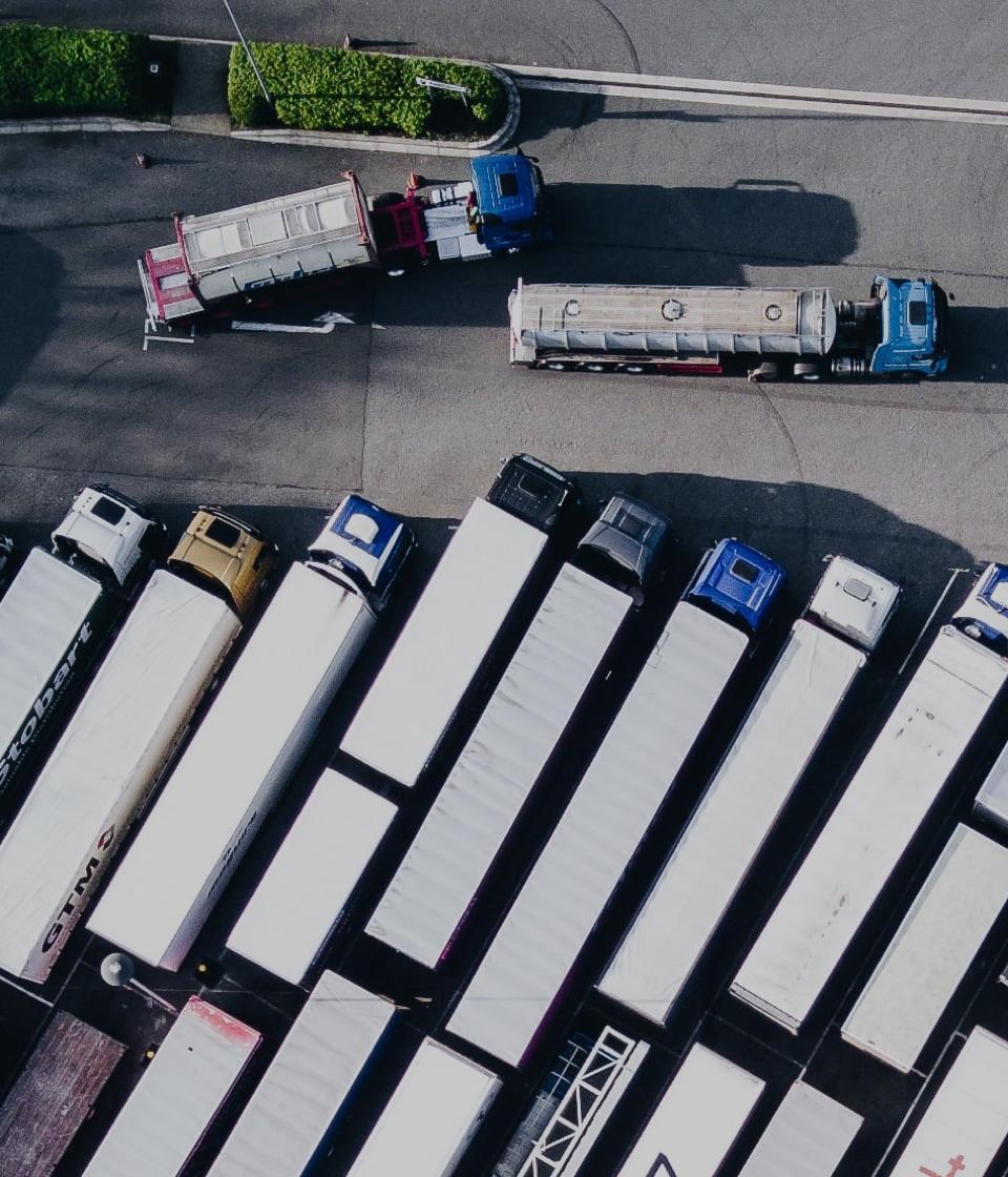 Cirrus Logistics - Teaser